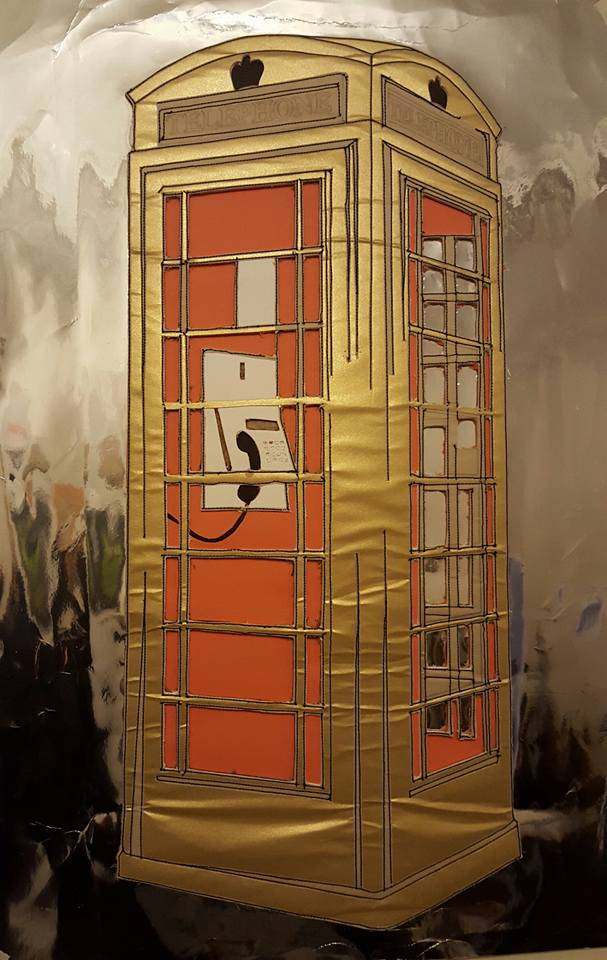 picture of telephone box