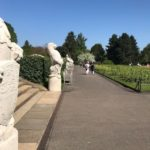 Don't Worry about Brexit – A Chance Encounter at Kew Gardens