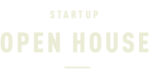 Business Review: Startup Open House