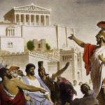 Ancient Democracy