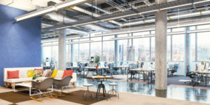 Open plan offices – pros and cons