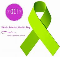 World Mental Health Day October 10