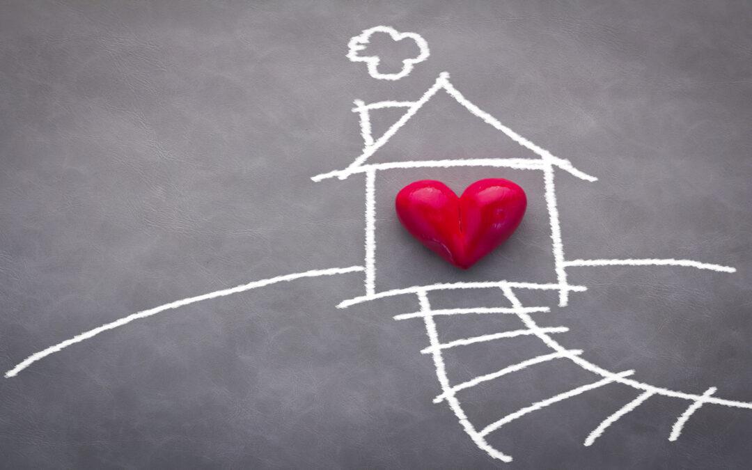 Home: A Sense of Belonging